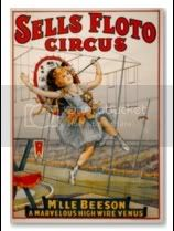 Sells Floto Circus