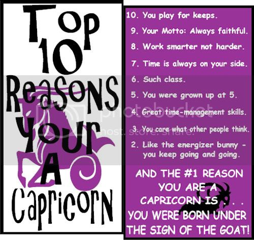 CAPRICORN Pictures, Images and Photos