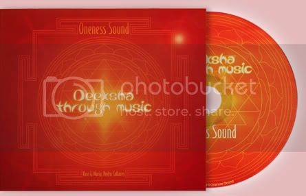 Cd Oneness Sound